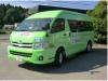 大阪方面高速バスが湯原・蒜山(二川BS)に…